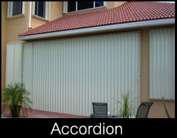 accordian hurricane shutters charleston sc