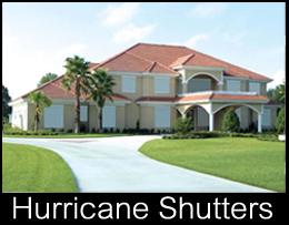 hurricane shutters charleston sc